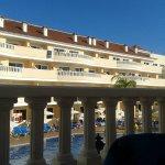 Foto de IBH Hotel Bahia Flamingo