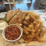 Foto van Page's Fish & Chips