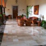 Foto de Best Western Hotel Ceballos
