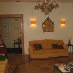 Hotel Fontanella Borghese Foto