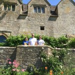 Snowshill Manor and gardens were lovely. We enjoyed touring the property and had a lovely lunch