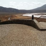 Photo de Pedra Lume Salt Crater