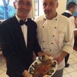 """Peppe, Giovanni e il """"coccio al guazzetto"""""""