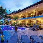 Hotel Pumilio Jaco, Costa Rica