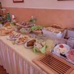 Bed and Breakfast Villa Fenice resmi