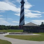Foto de Cape Hatteras Lighthouse