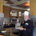 Foto de Jefferson Clinton Hotel