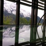 Photo de Kulm Hotel St. Moritz
