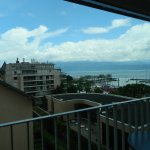 Mövenpick Hotel Lausanne Foto