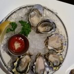 Substitute oysters