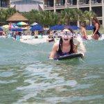 Beach Cove Resort Foto