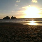 Foto de Parkdean - Holywell Bay Holiday Park