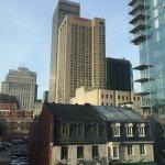 Novotel Montreal Center Foto