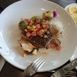 Photo de Seaglass Oceanfront Restaurant & Lounge