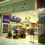 صورة فوتوغرافية لـ Candylicious