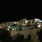 Foto de Acrogiali Hotel