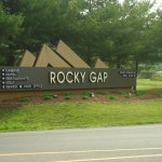 Foto de Rocky Gap Casino Resort