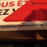 Photo de Hippopotamus Paris Vaugirard 15e