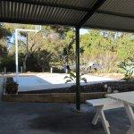 Marion Bay Caravan Park Photo