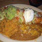 Foto de Tequila's Mexican Restaurant