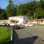 Colony House Motel Foto