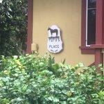 Foto de Kilauea Lodge & Restaurant