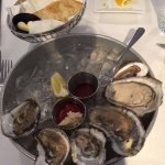 6 different types of Oysters