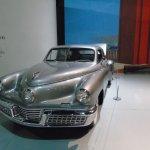 Antique Automobile Club of America Museum Aufnahme