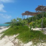 Photo de 40Knots Kitesurfing & Windsurfing School Antigua