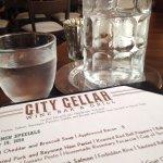 Photo of City Cellar Wine Bar & Grill