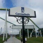 Foto di Carowinds