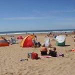 Foto di Woolacombe Beach