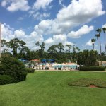 Wyndham Lake Buena Vista Disney Springs Resort Area Foto