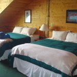 Glacier Bay's Bear Track Inn รูปภาพ