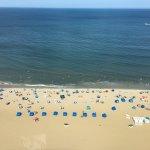 Foto Hilton Virginia Beach Oceanfront