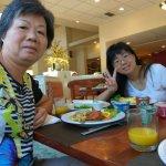 Foto de Hilton Garden Inn Bakersfield