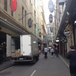 Photo de United Backpackers Melbourne