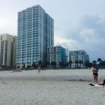 Boardwalk Beach Resort Foto