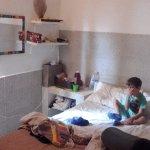 Otra de nuestra habitación....