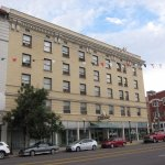 Photo de The Historic Plains Hotel