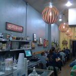 Taylor Street Coffee Shop Foto