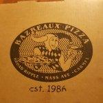 Bazbeaux Pizza (Carmel)の写真