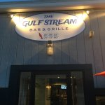 The Gulf Stream Bar & Grille