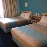 Motel 6 Grande Prairie Foto