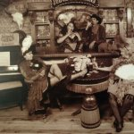 Foto de Judge Roy Bean's Old Time Photos