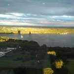Great views and amazing food at Ciel!