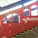 Pilatus Foto