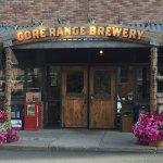 Фотография Gore Range Brewery