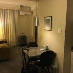 Slaviero Suites Curitiba Batel Foto