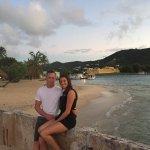 Photo de Hotel on the Cay